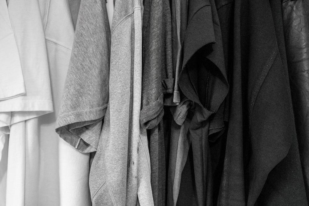 Med den her metode kan du holde styr på dit tøj