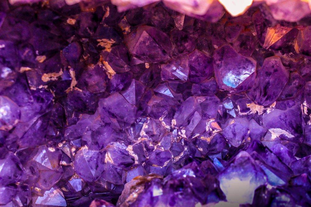 Hvilken krystal har du brug for?
