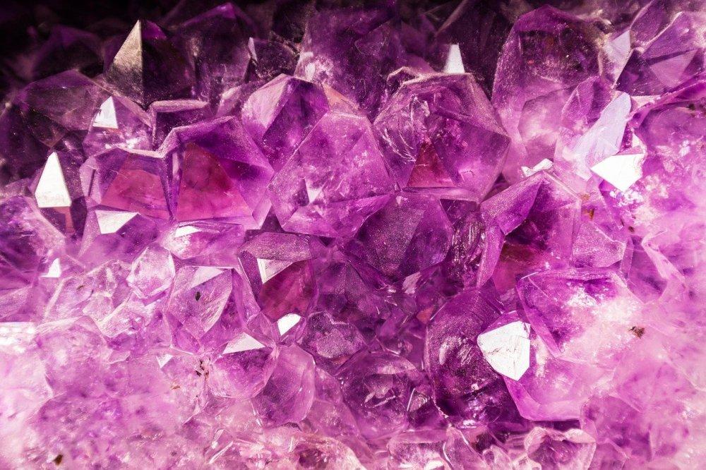 Find det rette krystal online
